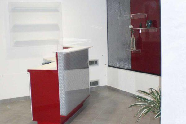 pannelli interior design in bencore