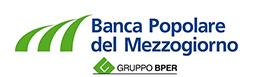 logo banca popolare del mezzogiorno